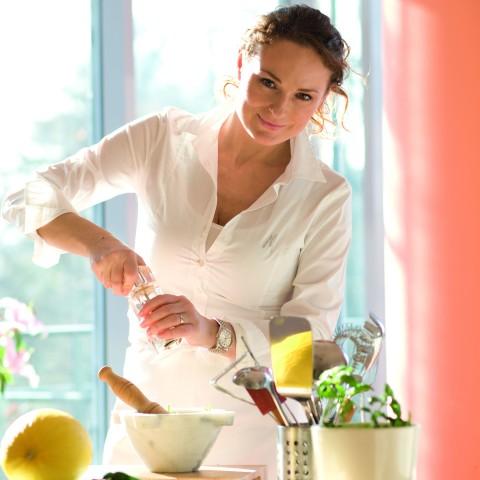 Markéta Hrubešová: Tak vařím já