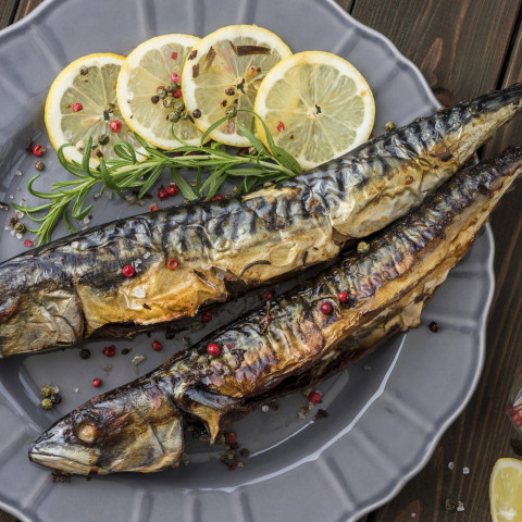 Ryby na grilu