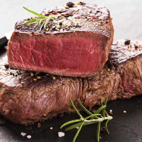 Steaky I. z argentinské svíčkové