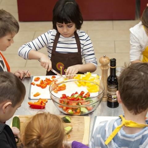 Mexická kuchyně pro děti