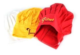 Children's chef hat