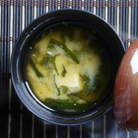 Japonská tradiční kuchyně