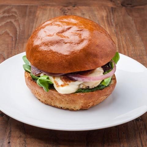 Nejlepší burgery jako z Dishe