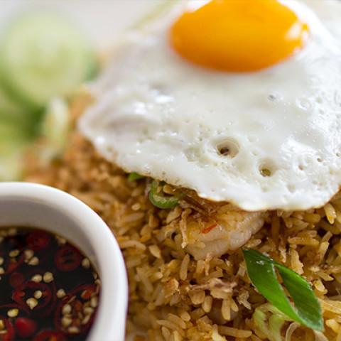 Indonéská kuchyně