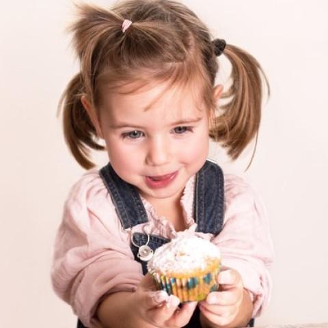 Cupcakes pro děti