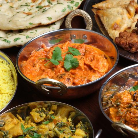 Indická kuchyně II.