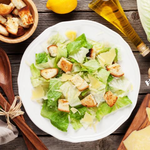 Klasické i netradiční saláty