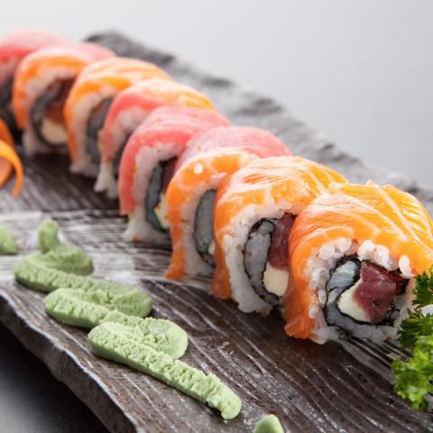 Sushi I.