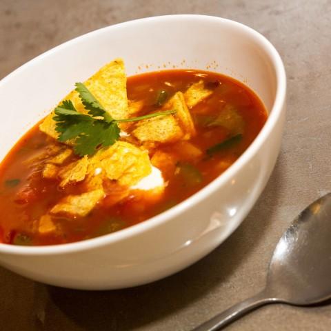 Mexická kuchyně II.